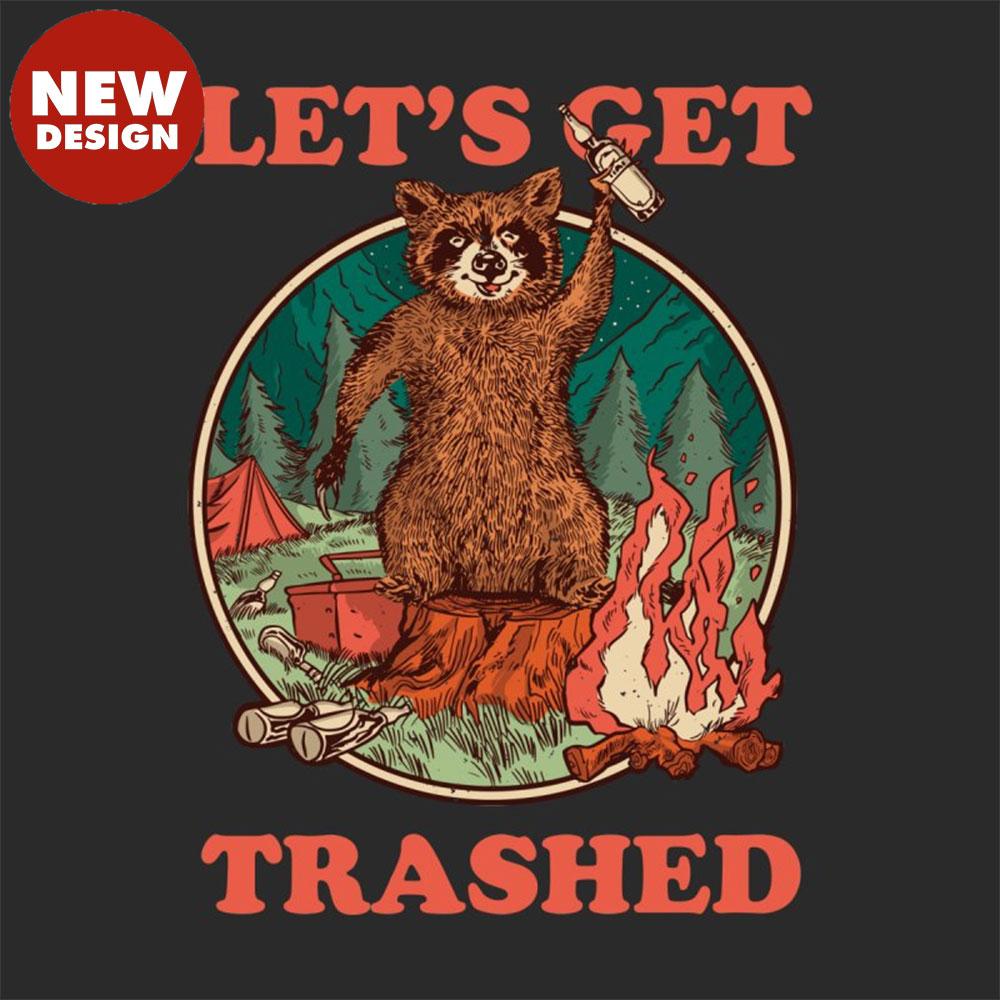 Let's Get Trashed